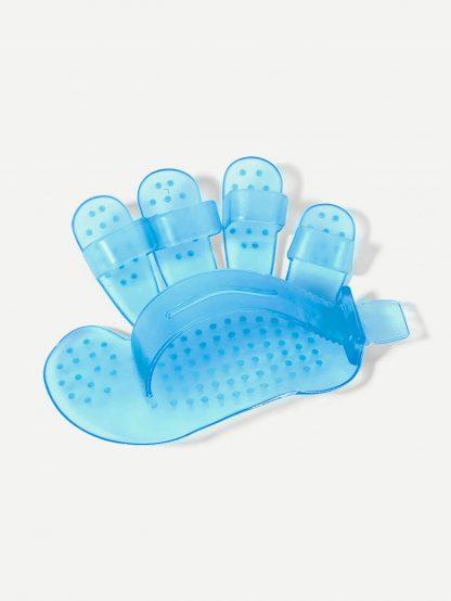 Five Finger Shampoo Massage Brush