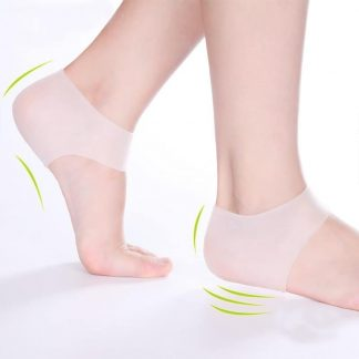 Silicone Heel Protector 1pair