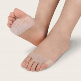 Silicone Forefoot Pad 1pair